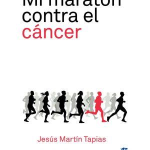 Portada Mi maratón contra el cáncer