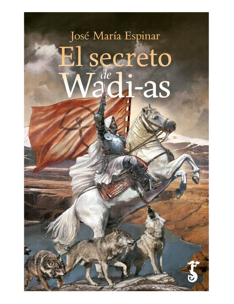 El-Secreto-de-Wadi-as-Jose-Maria-Espinar-Arzalia